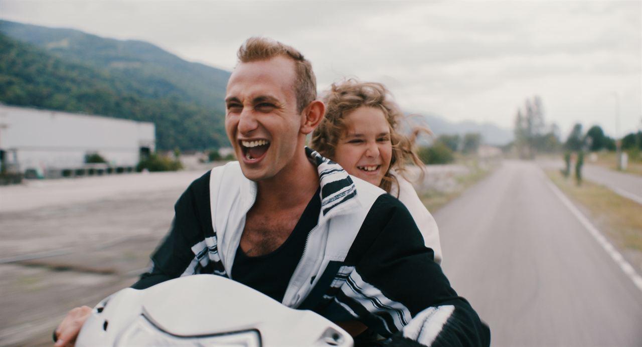 Just Kids : Photo Andrea Maggiulli, Kacey Mottet Klein