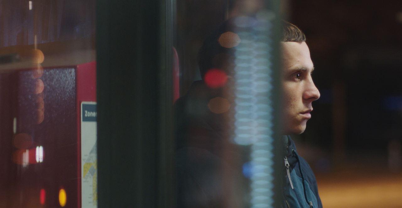 Midnight Runner : Photo Max Hubacher