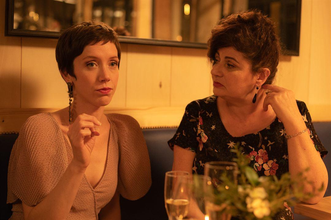 Si tu vois ma mère : Photo Noémie Lvovsky, Sara Giraudeau