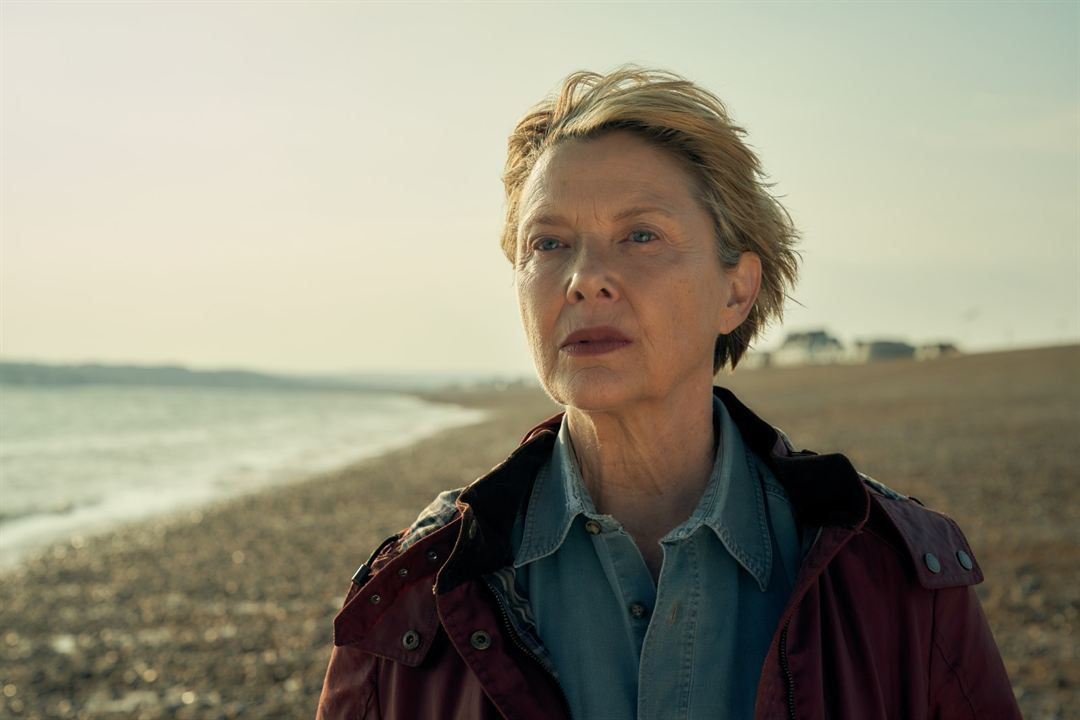 Goodbye : Photo Annette Bening