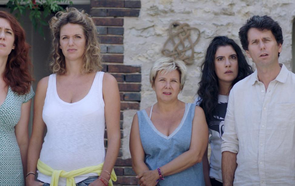 Le Retour de Richard 3 par le train de 9H24 : Photo Amandine Barbotte, Camille Bardery, Gilles Dyrek, Lauriane Escaffre, Sophie Forte
