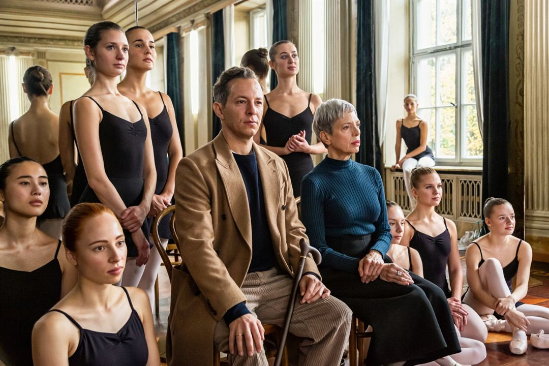 Into the Beat: Trystan Pütter, Helen Schneider