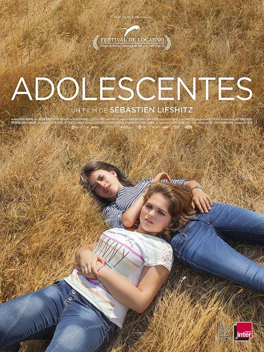 Affiche du film Adolescentes - Affiche 1 sur 1 - AlloCiné