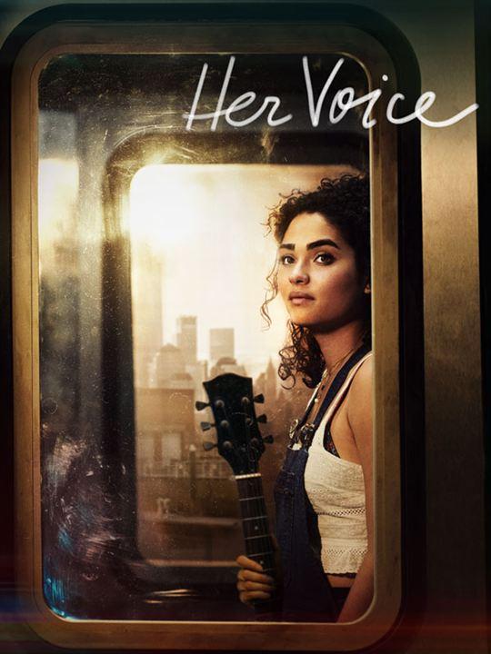 Her Voice : Affiche