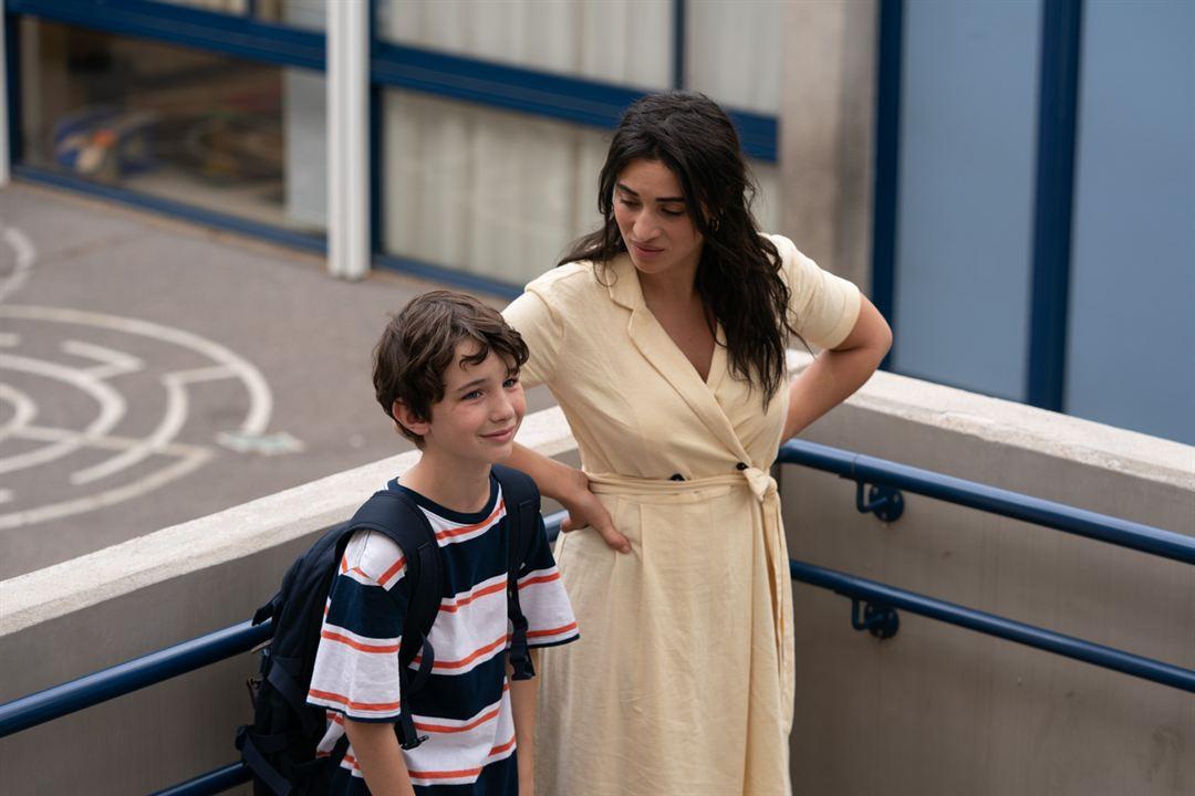 Parents d'élèves: Camélia Jordana, Oscar Pauleau