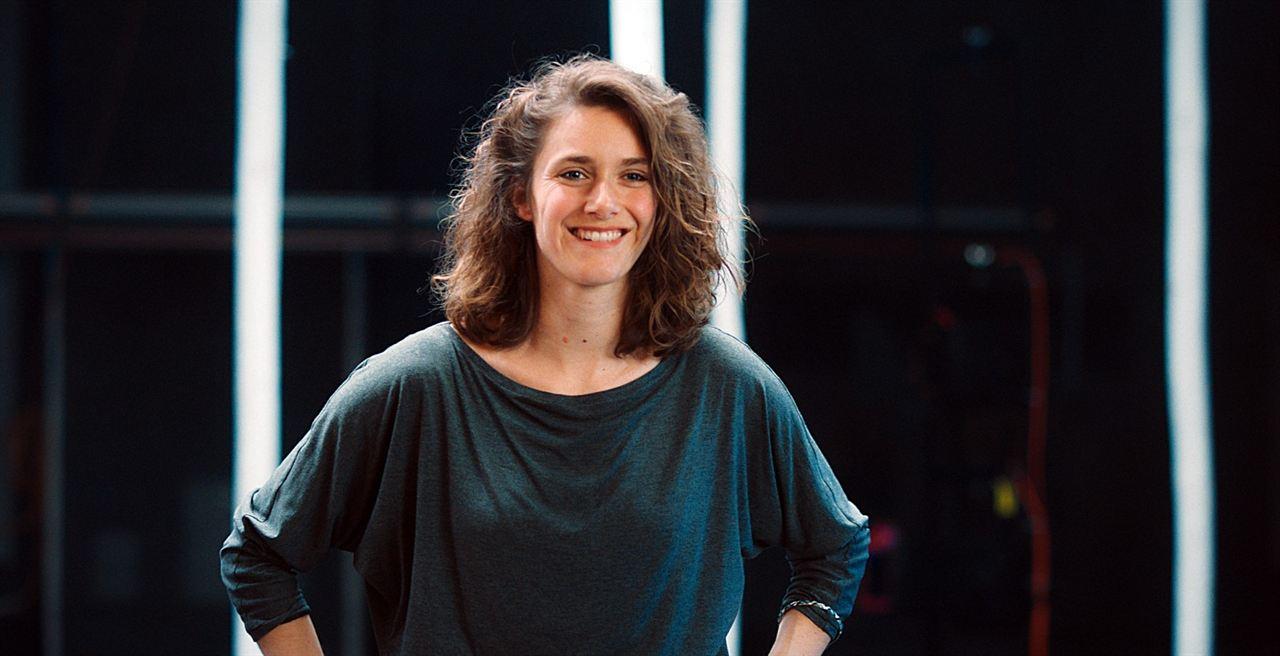 Photo Miriam Stein (II)