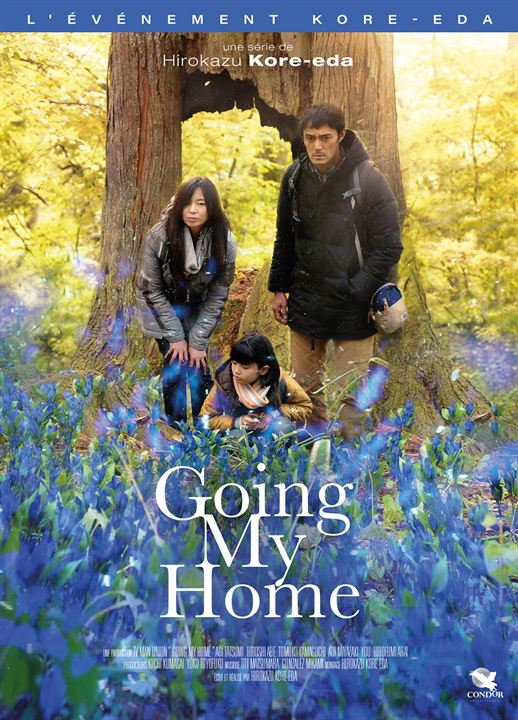 Going my Home - Episode 10