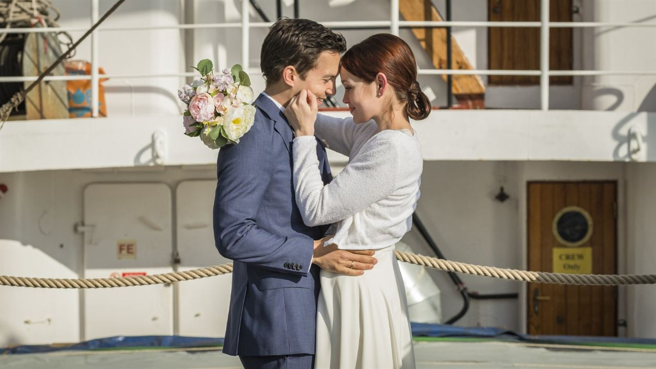 Un mariage sans fin : Photo Emilia Schüle, Tim Oliver Schultz