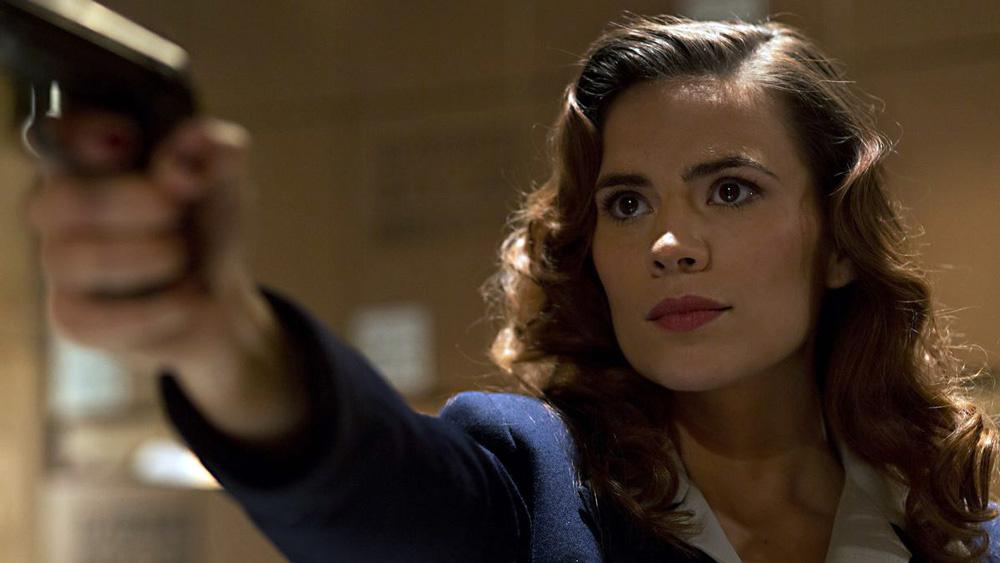 Agent Carter : Photo