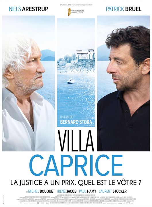 Villa Caprice Streaming VF
