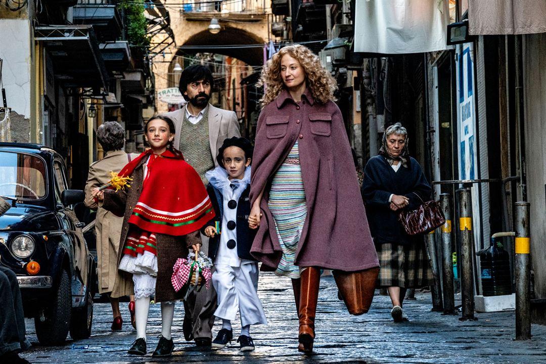 Lacci : Photo Alba Rohrwacher, Luigi Lo Cascio