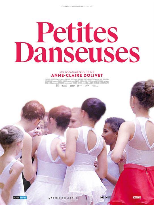 Petites danseuses : Affiche