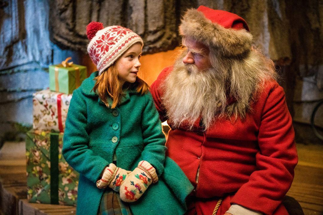 Le Mystère de Noël: Miriam Kolstad Strand