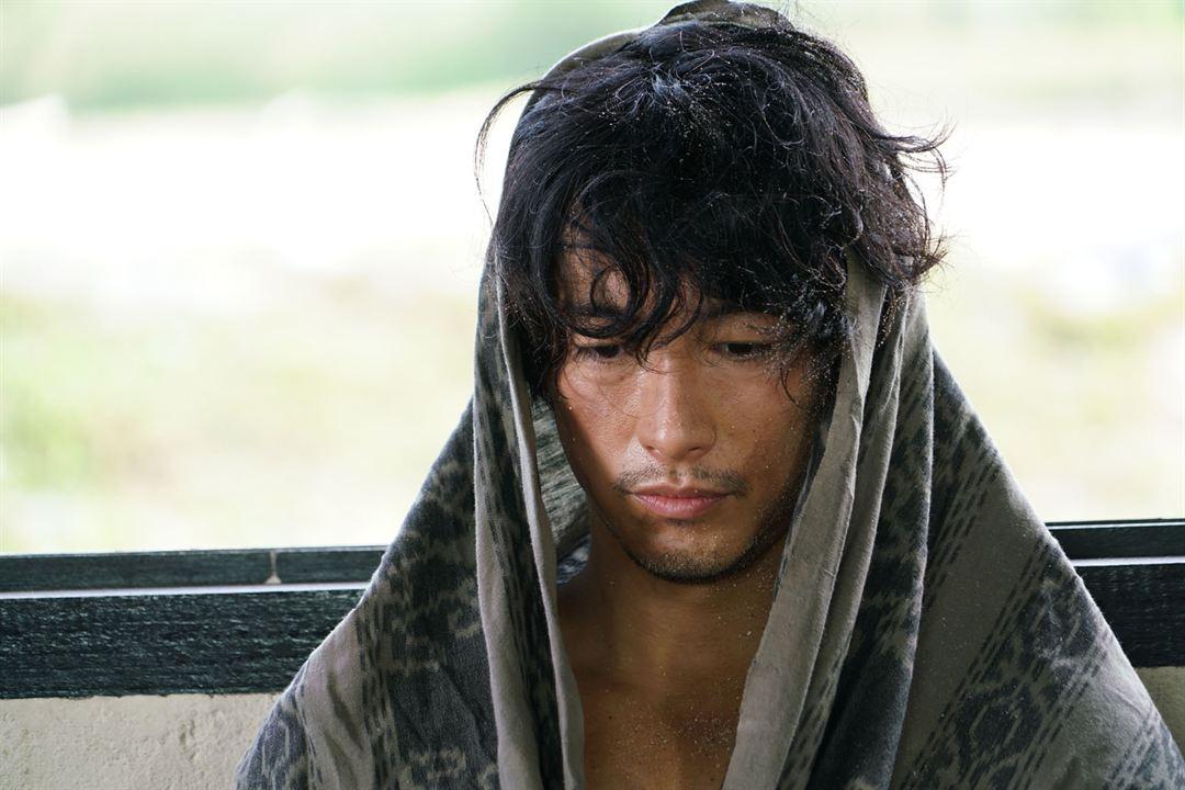 Le Soupir des vagues: Dean Fujioka