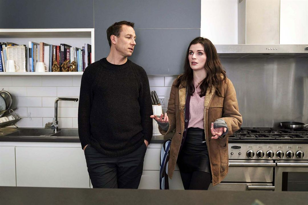 Photo Aisling Bea, Tobias Menzies