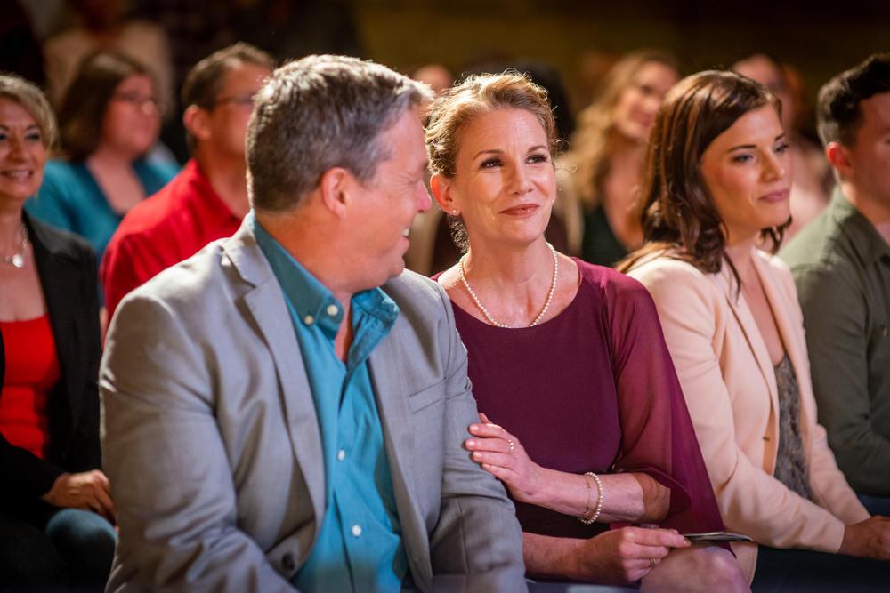 Un ex-fiancé en cadeau : Photo Brian McNamara, Melissa Gilbert