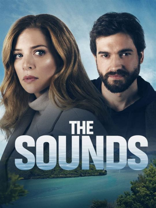 The Sounds : Affiche