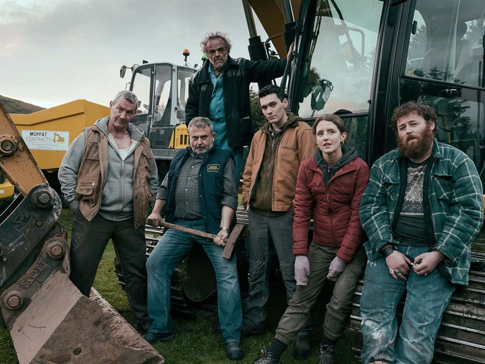 Boys From County Hell: Nigel O'Neill, Michael Hough, Morgan C. Jones, Louisa Harland, Jack Rowan