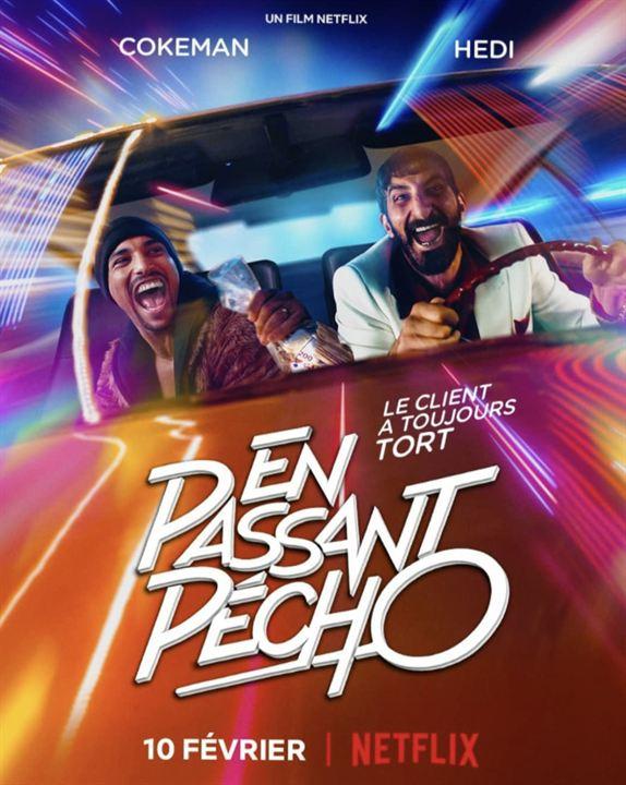 """En Passant Pécho """"Les Carottes Sont Cuites"""""""