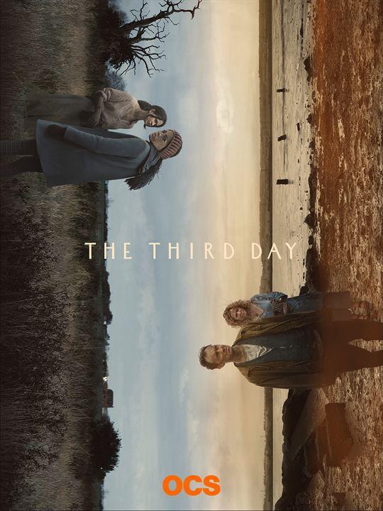 The Third Day : Affiche