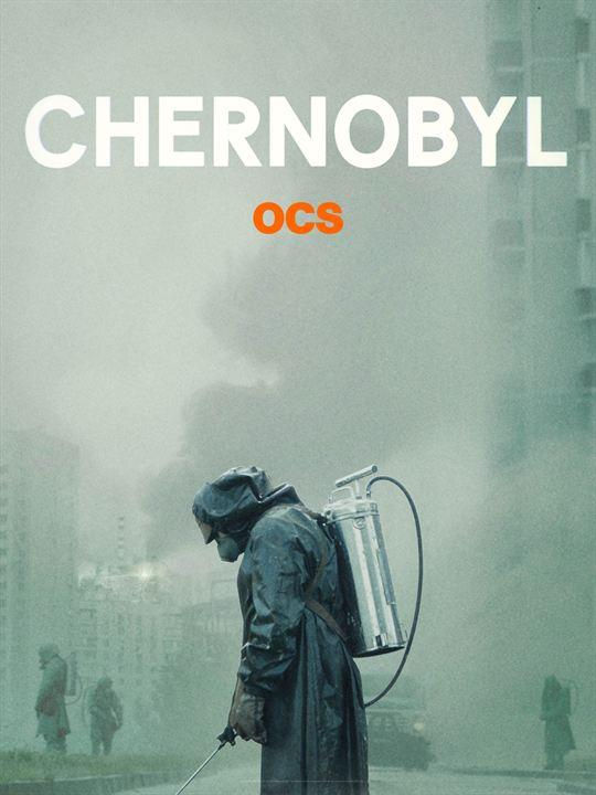 Chernobyl : Affiche