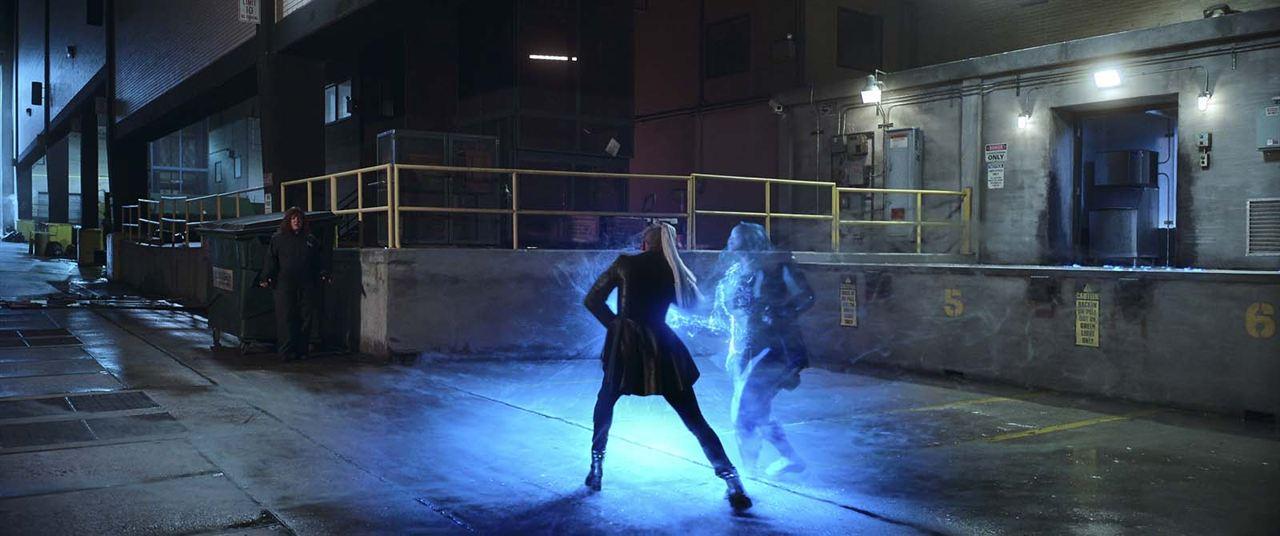 Thunder Force : Photo Melissa McCarthy, Pom Klementieff