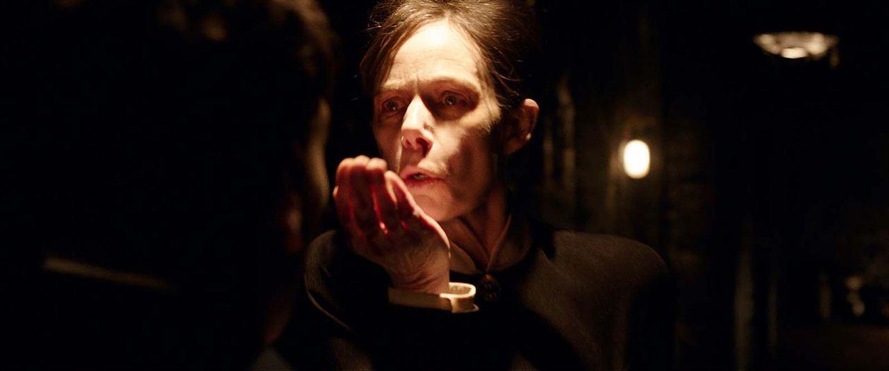Conjuring 3 : sous l'emprise du diable : Photo Eugenie Bondurant