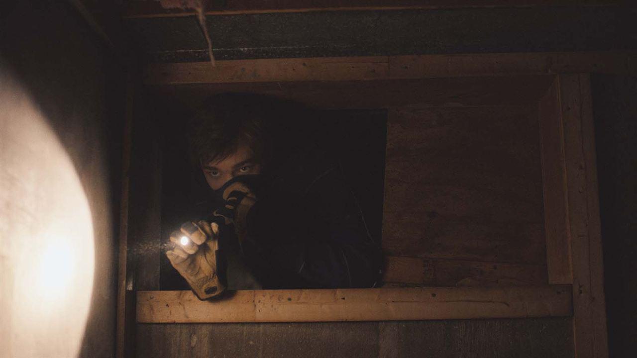 Killer Inside : Photo Charlie Plummer