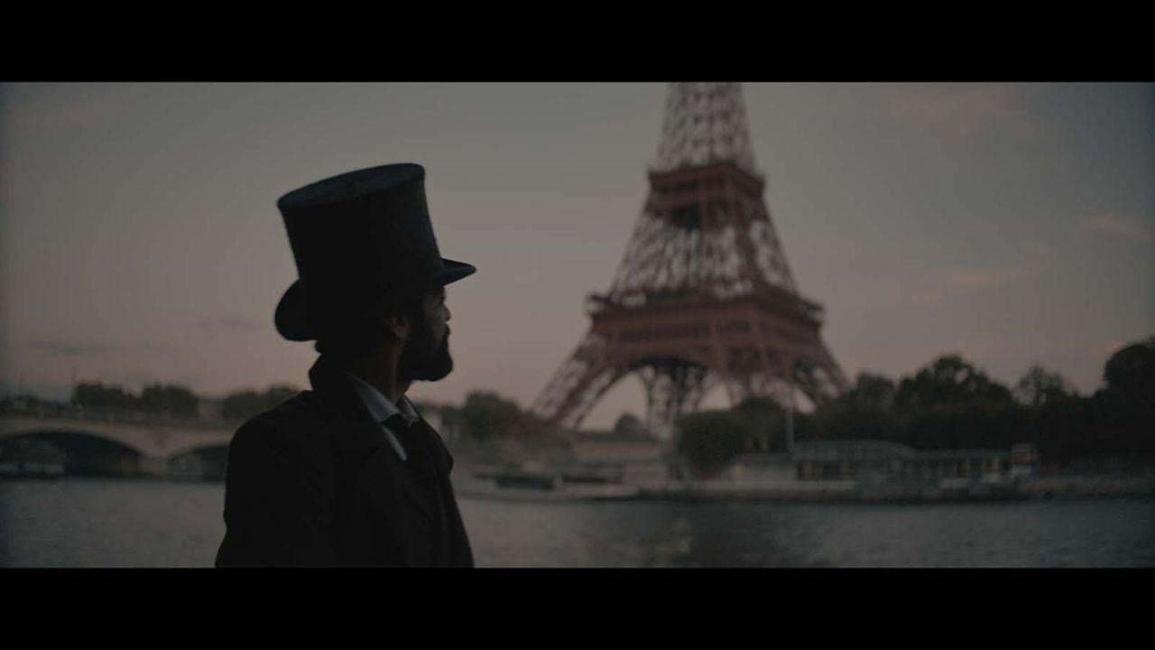 Eiffel: Romain Duris