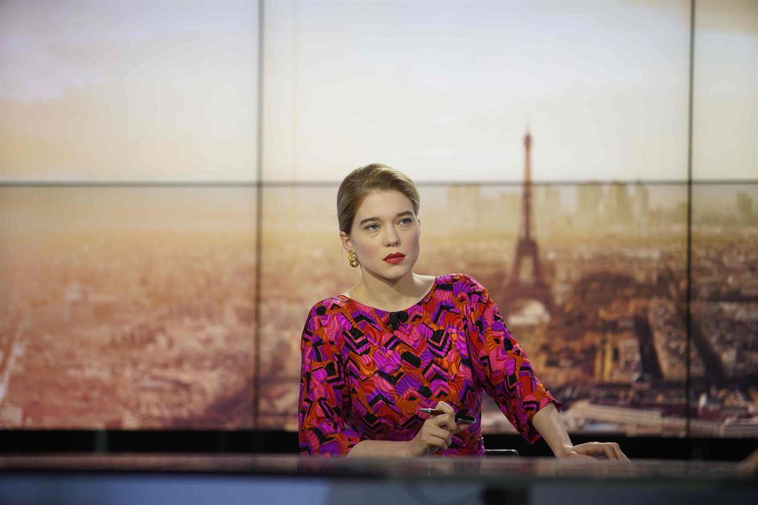 France: Léa Seydoux