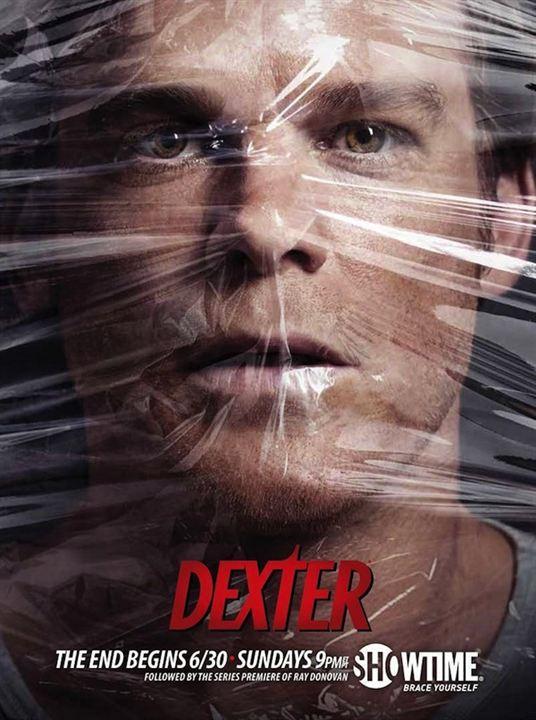 Poster Dexter - Affiche 71 sur 71 - AlloCiné