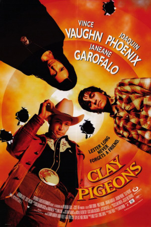 Clay Pigeons : Affiche