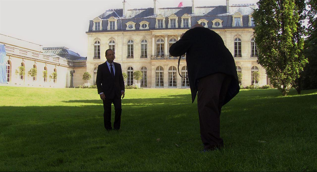 Le Pouvoir: François Hollande