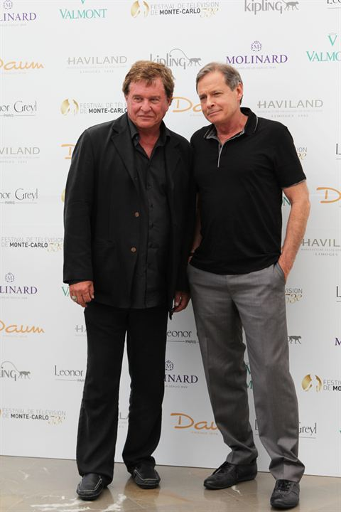 Photo Kevin Reynolds, Tom Berenger