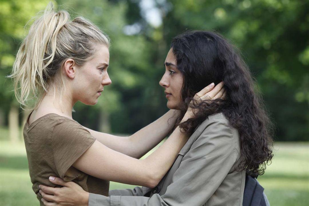 Just Like A Woman: Golshifteh Farahani, Sienna Miller