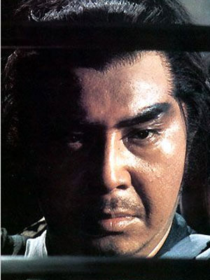 Affiche Tomisaburo Wakayama