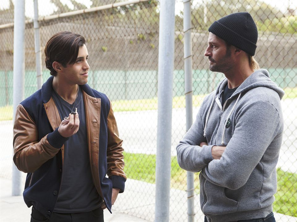 Battle of the Year : Photo Josh Holloway, Josh Peck