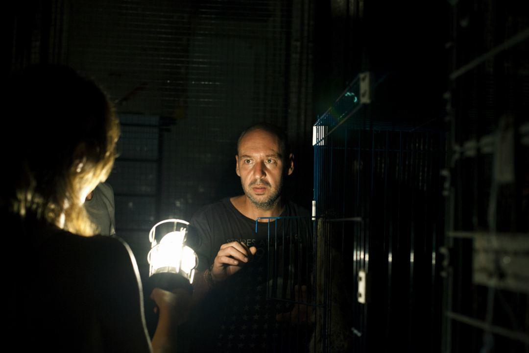 [REC] 4 : Photo Jaume Balagueró