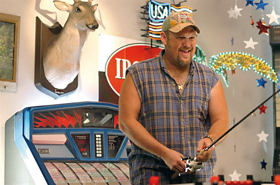 Larry the Cable Guy: Health Inspector : Photo Larry The Cable Guy