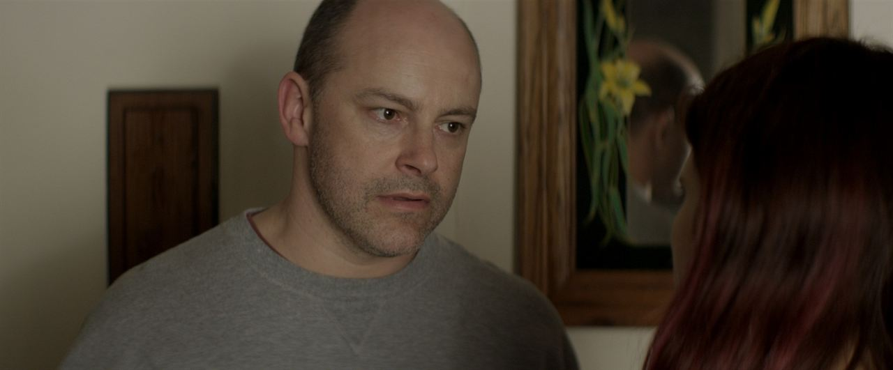 In A World...: Rob Corddry
