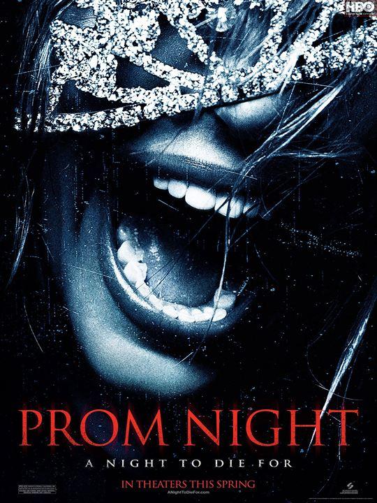 Prom Night - le bal de l'horreur