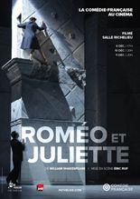 Roméo et Juliette (Comédie-Française - Pathé Live)