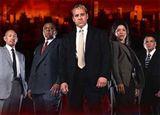 Los Angeles : Division Homicide Saison 1