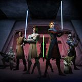 Star Wars: The Clone Wars (2008) Saison 3