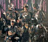 Captain Power et les Soldats du Futur Saison 1