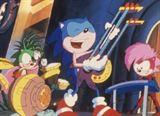 Sonic le Rebelle Saison 1