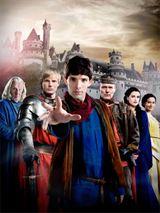 Merlin (FR) Saison 3