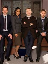 Londres : Police Judiciaire Saison 8
