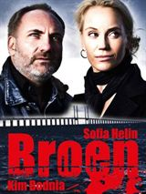 Bron / Broen / The Bridge (2011) Saison 1