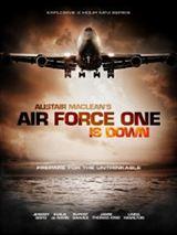 Air Force One ne répond plus Saison 1